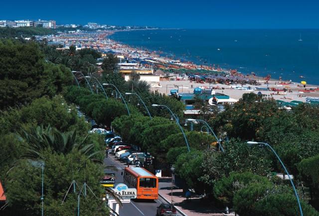 Resort Vlakbij Zee In Abruzzo 6