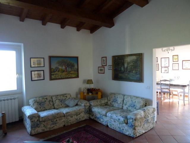 Rome Tivoli Villa Voor 5 Zwembad 11