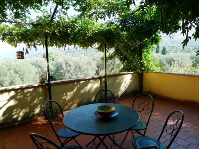 Rome Tivoli Villa Voor 5 Zwembad 27