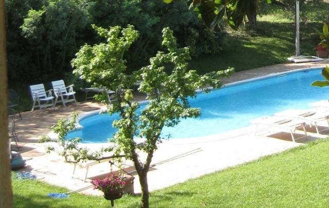 Rome Tivoli Villa Voor 5 Zwembad 9