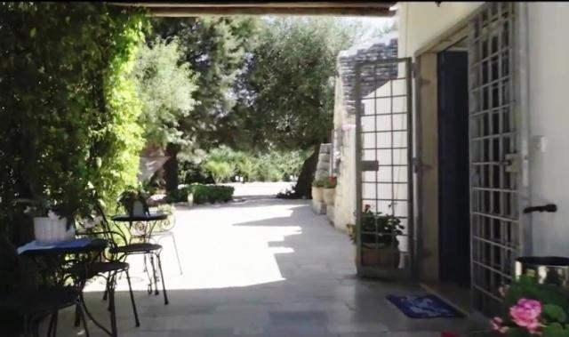 Ruime Trullo Voor 6p Met Zwembad In Puglia 67