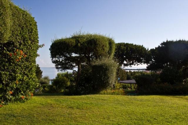 Sardinie Porto Rotondo Vlakbij Zee Appartement 36
