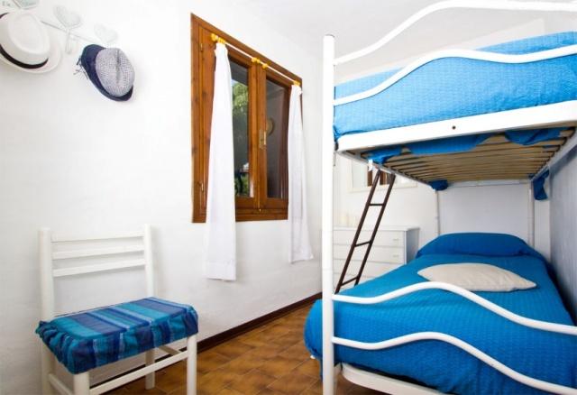 Sardinie Porto Rotondo Vlakbij Zee Appartement 44