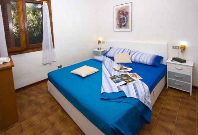 Sardinie Porto Rotondo Vlakbij Zee Appartement 45