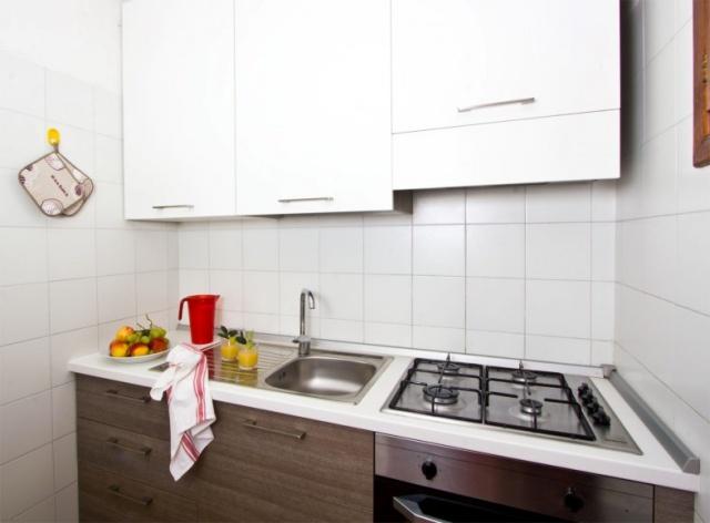 Sardinie Porto Rotondo Vlakbij Zee Appartement 50