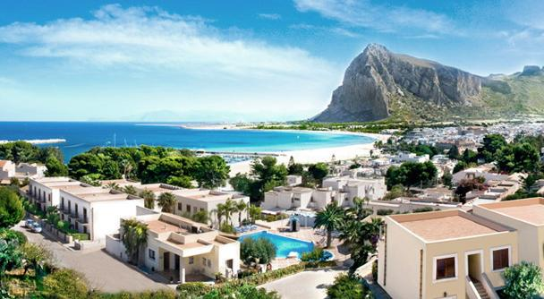 Siciliaans Vakantieappartement Direct Aan Zee Ideaal Voor Een Strandvakantie 24