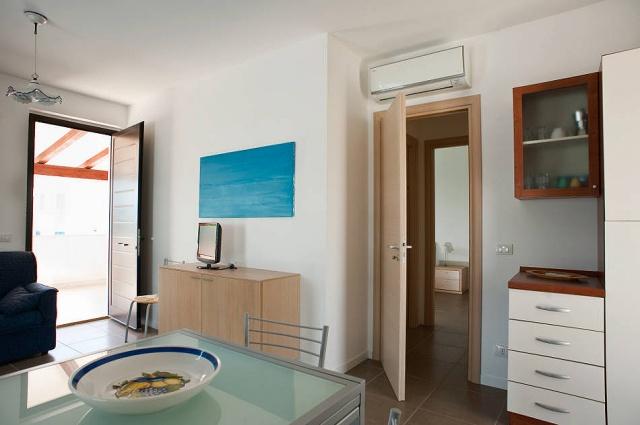 Siciliaanse Strandvakantie Appartement Direct Aan Zee 7
