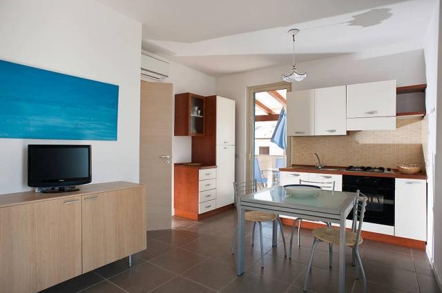 Siciliaanse Strandvakantie Appartement Direct Aan Zee 8