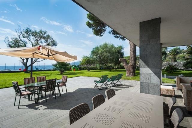 Siciliaanse Strandvakantie Bij Acireale Appartement Met Zwembad 3