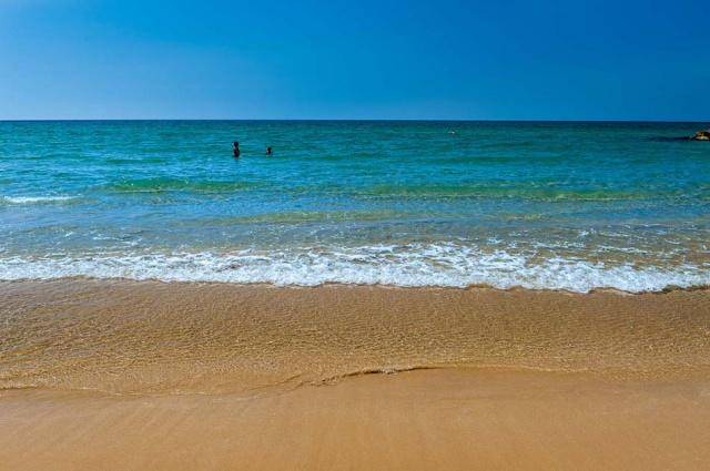 Siciliaanse Strandvakantie In Vakantiewonig Op Het Strand Nabij Donnalucata 15