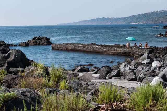 Siciliaanse Strandvakantie Vakantieappartement Met Zwembad 18