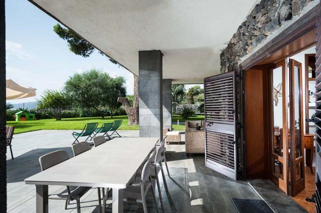 Siciliaanse Strandvakantie Vakantieappartement Met Zwembad 3