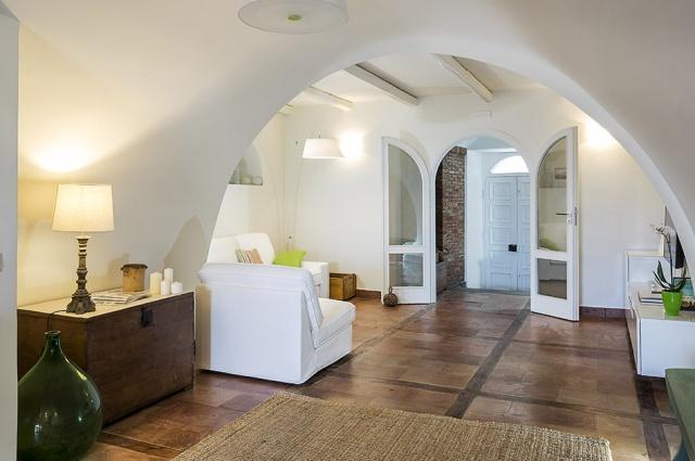 Sicilie Catania Vakantie Villa Met Jacuzzi Direct Aan Zee 16