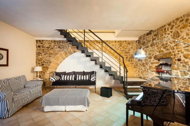 Sicilie Trapani Grote Luxe Villa 18p Zwembad 23