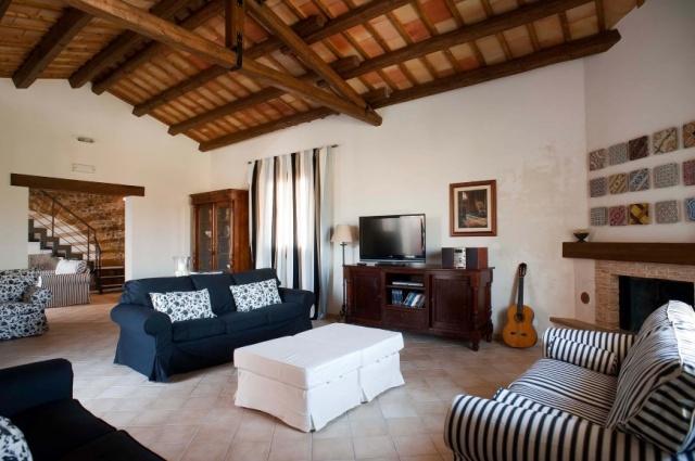 Sicilie Trapani Grote Luxe Villa 18p Zwembad 24