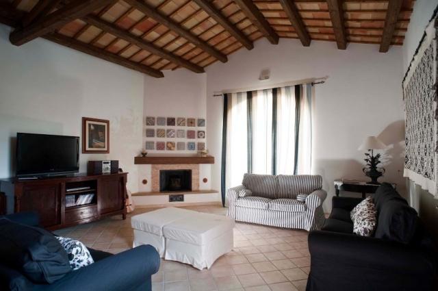 Sicilie Trapani Grote Luxe Villa 18p Zwembad 25