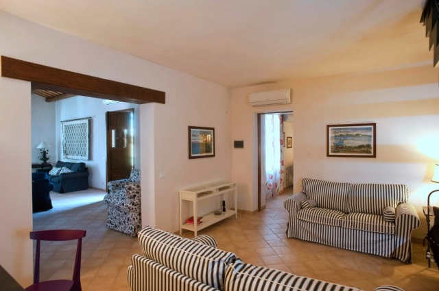 Sicilie Trapani Grote Luxe Villa 18p Zwembad 28