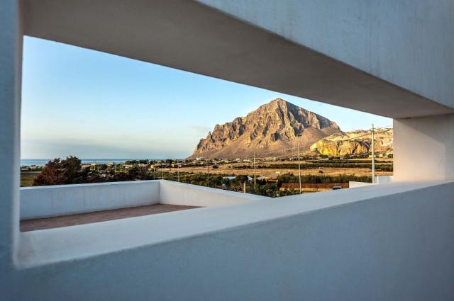 Sicilie Trapani Moderne Villa Zwembad 27