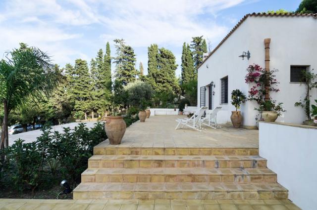 Sicilie Trapani Villa Voor 5 Met Zwembad 10