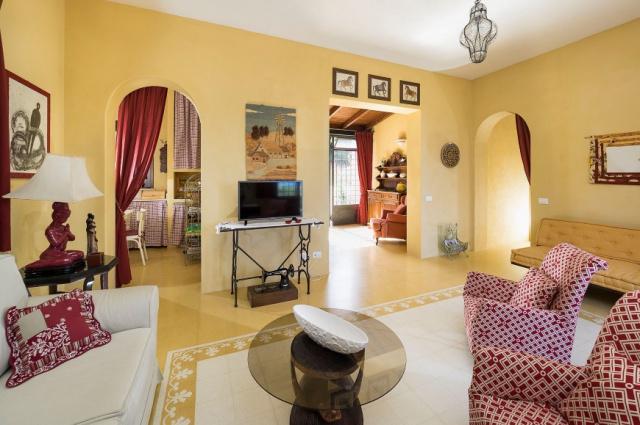 Sicilie Trapani Villa Voor 5 Met Zwembad 17
