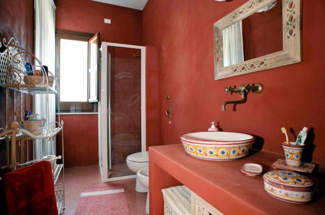 Sicilie Trapani Villa Voor 5 Met Zwembad 25