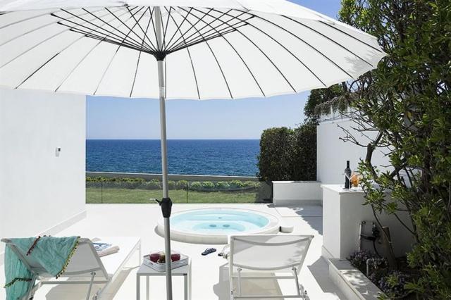 Sicilie Aan Zee Villa 1
