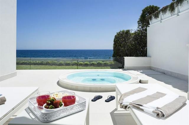 Sicilie Aan Zee Villa 2