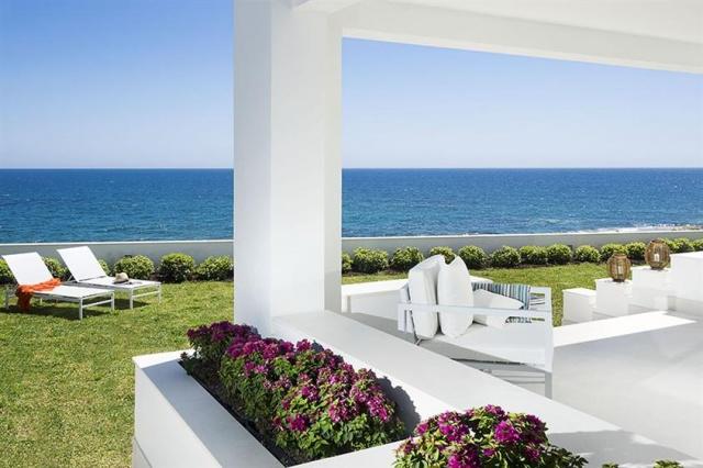 Sicilie Aan Zee Villa 7