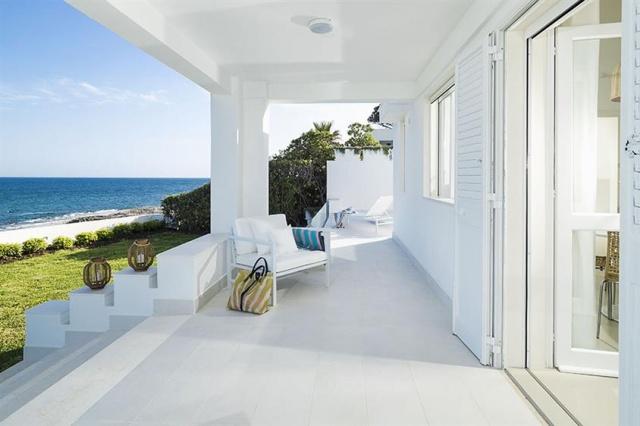 Sicilie Aan Zee Villa 9