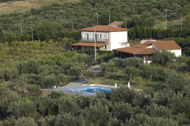 Sicilie Agriturismo Met Zwembad En Zeezicht 6