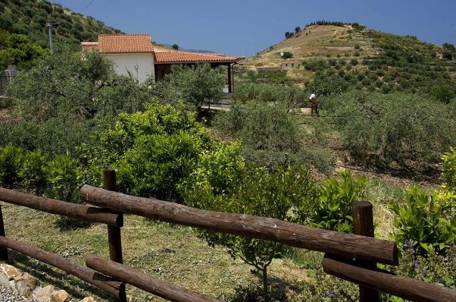 Sicilie Agriturismo Met Zwembad En Zeezicht 8