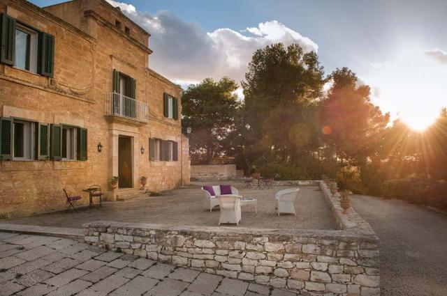 Sicilie Lux Vakantie Villa Met Zwembad Nabij Trapani 6