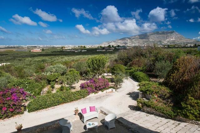 Sicilie Lux Vakantie Villa Met Zwembad Nabij Trapani 8