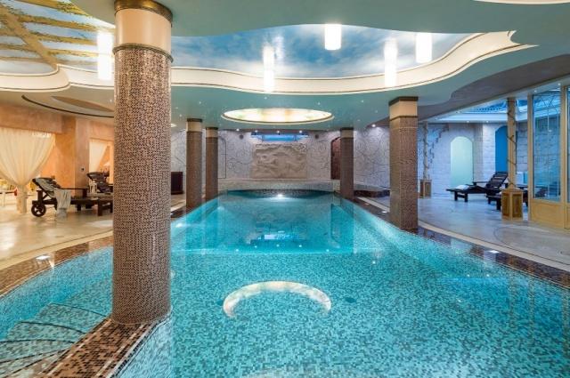 Sicilie Luxe Villa Zwembad Uitzicht Op Zee 11
