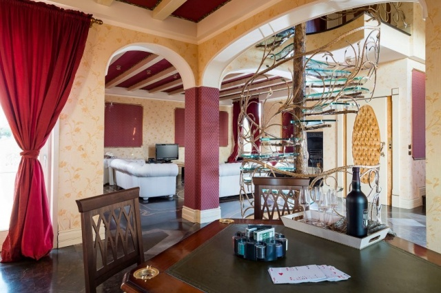 Sicilie Luxe Villa Zwembad Uitzicht Op Zee 20