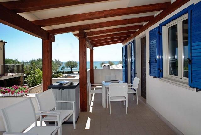 Sicilie Marina Di Modica Vakantieappartementen Direct Aan Zee Ideaal Voor Een Strandvakantie 4