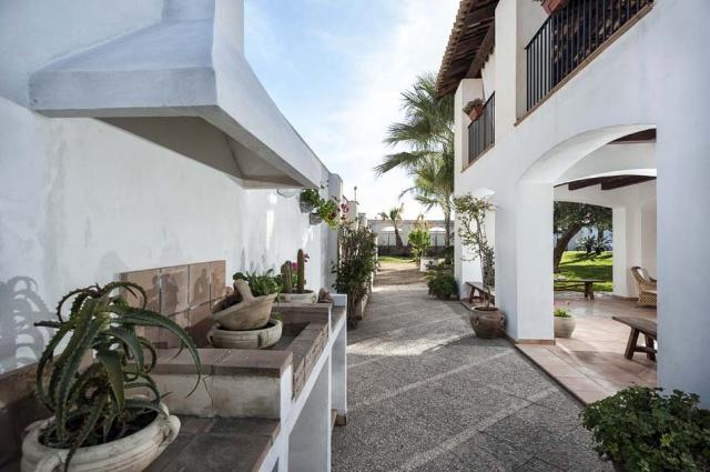 Sicilie Marsala Vakantieappartemet Strand Locatie Met Zwembad 11