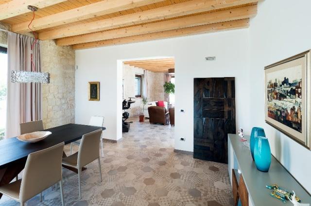 Sicilie Moderne Vakantie Villa Met Prive Zwembad Ragusa 28a
