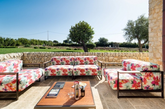 Sicilie Moderne Vakantie Villa Met Prive Zwembad Ragusa 59