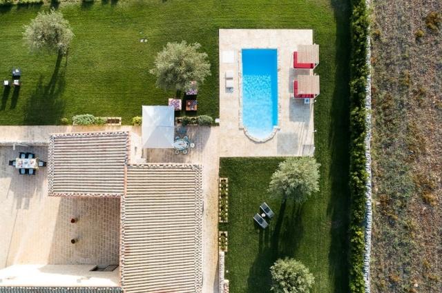 Sicilie Moderne Vakantie Villa Met Prive Zwembad Ragusa 61