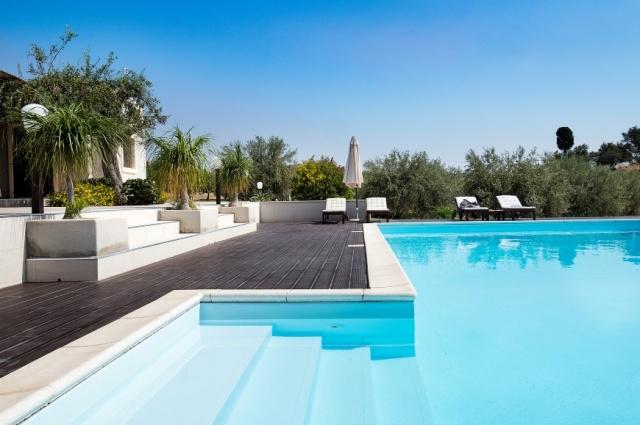Sicilie Moderne Villa Met Groot Zwembad 15