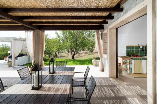 Sicilie Moderne Villa Met Groot Zwembad 18