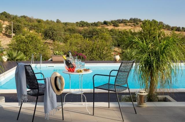 Sicilie Moderne Villa Met Groot Zwembad 8