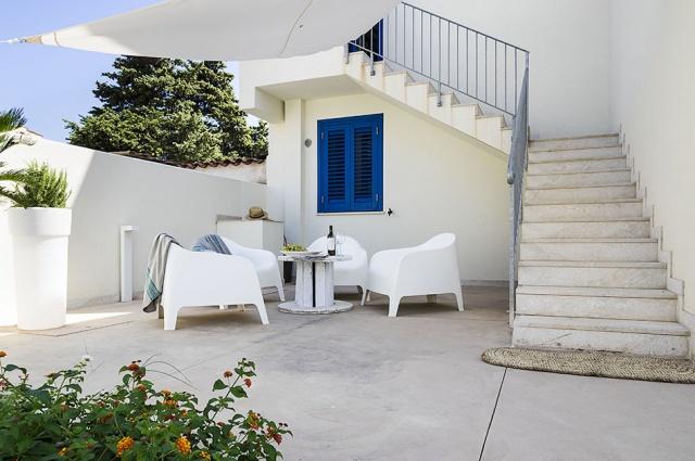 Sicilie San Vito Lo Capo Vakantieappartement Aan Zee 18