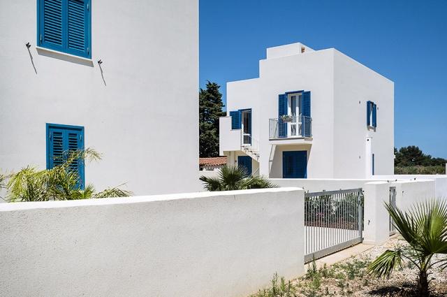 Sicilie San Vito Lo Capo Vakantieappartement Aan Zee 21