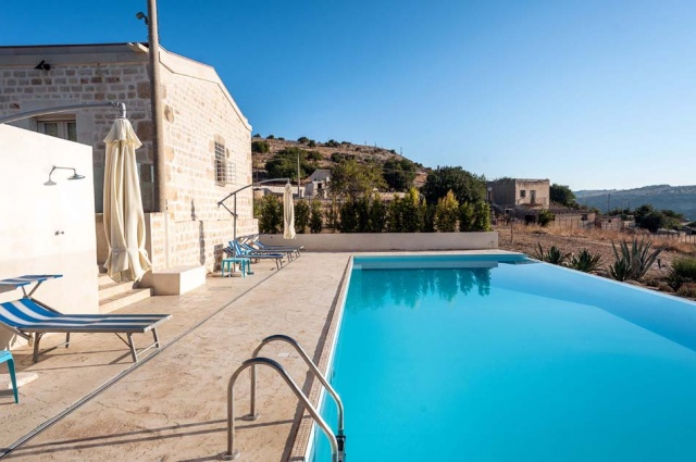 Sicilie Top Vakantie Villa Met Rprive Zwembad 3