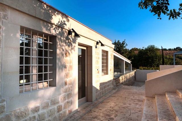 Sicilie Top Vakantie Villa Met Rprive Zwembad 8
