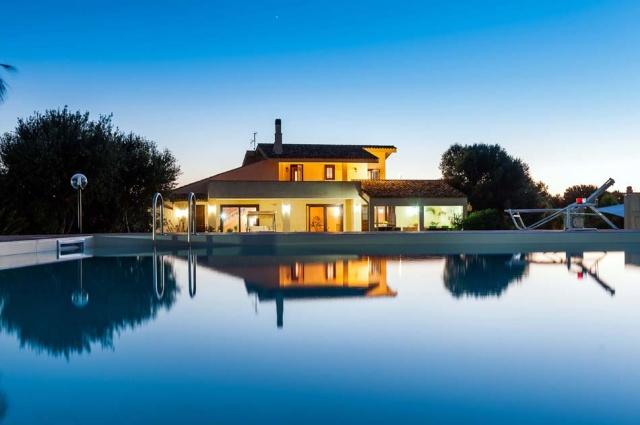 Sicilie Trapani Top Vakantie Villa Bij Marsala Met Prive Zwembad 28