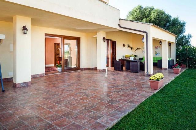 Sicilie Trapani Top Vakantie Villa Bij Marsala Met Prive Zwembad 7
