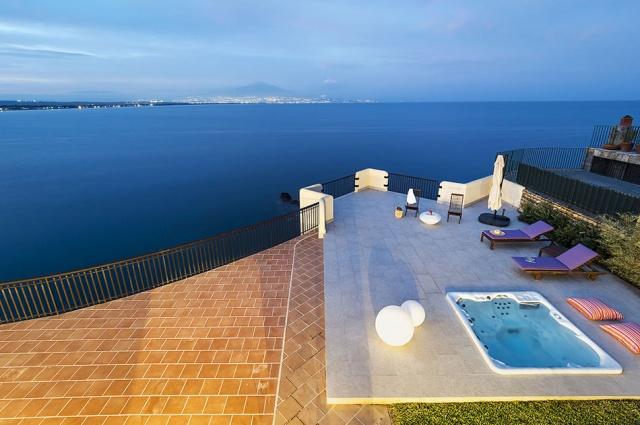 Sicilie Vakantie Villa Aan Zee Tussen Syracusa En Catania 1